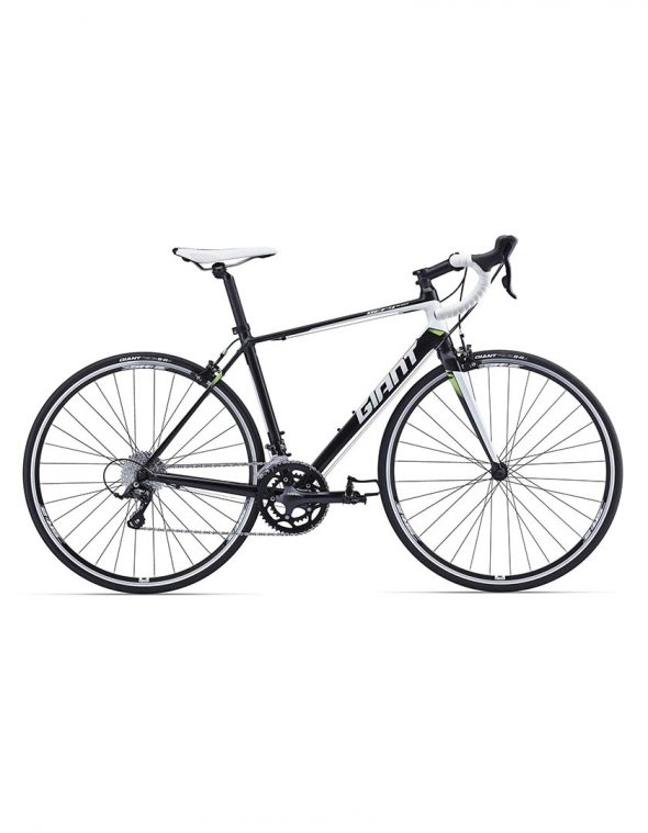 Giant Defy 3 Disc Noir