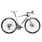 Giant Defy Advanced 2 Comp White